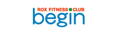 ROX FITNESS CLUB begin